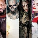 What should be the first Suicide Squad Spin-off?