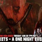 Win Tickets to ROB ZOMBIE'S '31'. Horrifying one night event