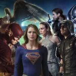 DC on CW: Flash, Arrow, Legends of Tomorrow updates from SDCC