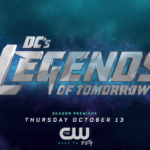 Legends of Tomorrow Season 2 Trailer – First look at Stargirl