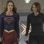 DC on CW: Supergirl Edition – Blood Bonds