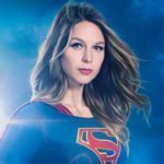 The CW Welcomes 'Supergirl' in New Season 2 Poster