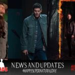 Supernatural: The Crossroads – Happy Supernatural Day, SPN News and Updates