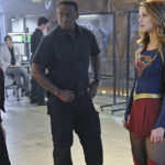 DC on CW: Supergirl Edition – Strange Visitor From Another Planet
