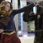 DC on CW: Supergirl Edition – Truth, Justice and the American Way