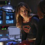 DC on CW: Supergirl Edition – Myriad and Better Angels