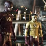 DC on CW: The Flash Edition – Flashpoint