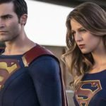 DC on CW: Supergirl Edition – The Adventures of Supergirl