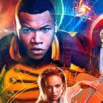 DC on CW: Legends of Tomorrow Edition – Out of Time