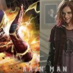 DC on CW: The Flash Edition – Magenta