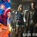 DC on CW: Legends of Tomorrow Edition – The Justice Society of America
