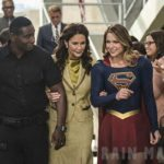 DC on CW: Supergirl Edition – Welcome to Earth