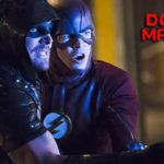 DC on CW: The Flash and Arrow Radio Marathon