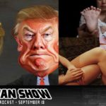 Rain Man: 09/28/16 Uncensored