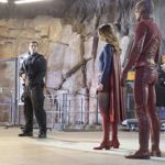 DC on CW: Supergirl Edition – Worlds Finest
