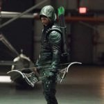 DC on CW: Arrow Edition – Human Target