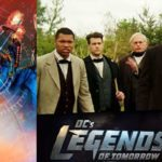 DC on CW: Legends of Tomorrow Edition – Abominations