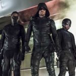 DC on CW: Arrow Edition – So It Begins