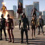 Full Trailer For Supergirl, The Flash, Arrow, Legends of Tomorrow Crossover: The Dominators