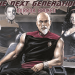 IDW Reveals STAR TREK NEXT GENERATION Mirror Universe Comic