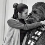 I'd Just As Soon Kiss a Wookiee – Remembering Carrie Fisher