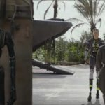Enjoy a new behind-the-scenes look at K-2SO from ROGUE ONE: A Star Wars Story.