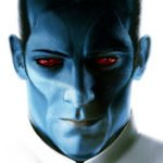 The Grand Admiral's Origins Will Be Revealed In Star Wars: Thrawn