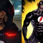 Black Flash Is Coming To Legends Of Tomorrow