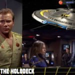 Star Trek: From The Holodeck – Inspirations Behind The Mirror Universe
