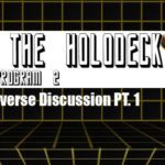 Star Trek: From the Holodeck – Program 2