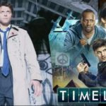 HOLY POOP! Misha Collins To Play Eliot Ness on Kripke's Timeless