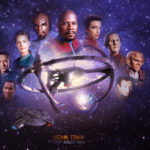 'Star Trek: Deep Space Nine' Showrunner on Season 8 Story