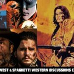 All of the Weird West Discussions Coming in March