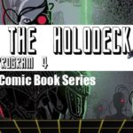 Star Trek: From the Holodeck – Program 4: Boldly Go