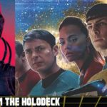 Star Trek: From The Holodeck – To Boldly Retcon
