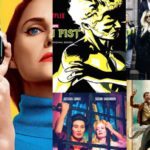 Put Your Eyeballs on These! Top 5 Shows to Watch This March