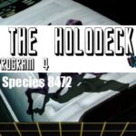 Star Trek: From the Holodeck – Program 5: Species 8472