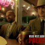 Weird West Radio: Preacher Edition – 'South Will Rise Again'
