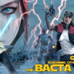 From The Bacta Tank: Star Wars Screaming Citadel Issue #1