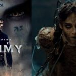 Critique Revolve: 'The Mummy' Review