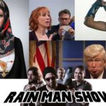 Rain Man Show: June 14, 2017 – Hot Hijabs, Jamba Juice and D-listers