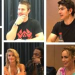 DC on CW: The Flash, Arrow, Supergirl, Legends of Tomorrow SDCC 2017 Updates