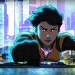 Vixen Animated Web Series To Air on The CW