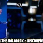 From the Holodeck: Star Trek Discovery Edition – Klingon Virus, TNG Cameos and TV-MA Rating