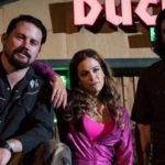 Critique Revolve: 'Logan Lucky' Review