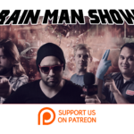 Rain Man Show: August 14, 2017 – Patreon Exclusive #2