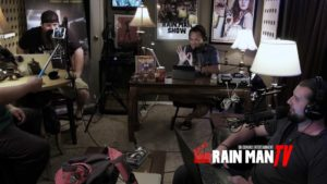 Rain Man Show: The Best of Videocast – August 6, 2017 (Part 1)
