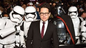 From The Bacta Tank: J.J. Abrams Will Return to Star Wars Universe Once More Time