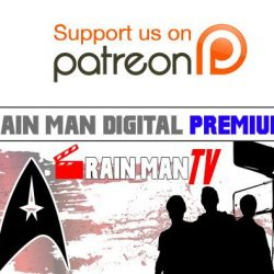 Rain Man Digital Premium